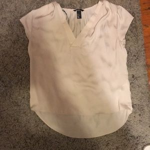 Sold H&M shirt size 8